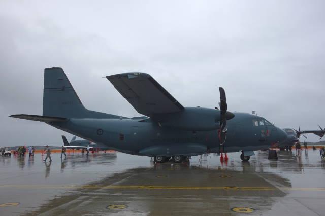 C-27J スパルタン .JPG