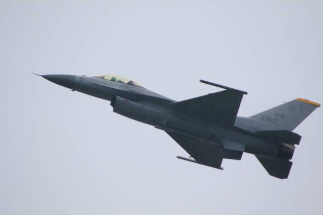 F-16CJ ファイティング・ファルコン 2.JPG