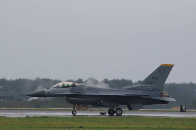 F-16CJ ファイティング・ファルコン 5.JPG